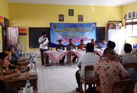 Lebih dari 500 Sertifikat Tanah Dibagikan Oleh Bupati Kabupaten Rembang kepada Masyarakat Bajingjowo